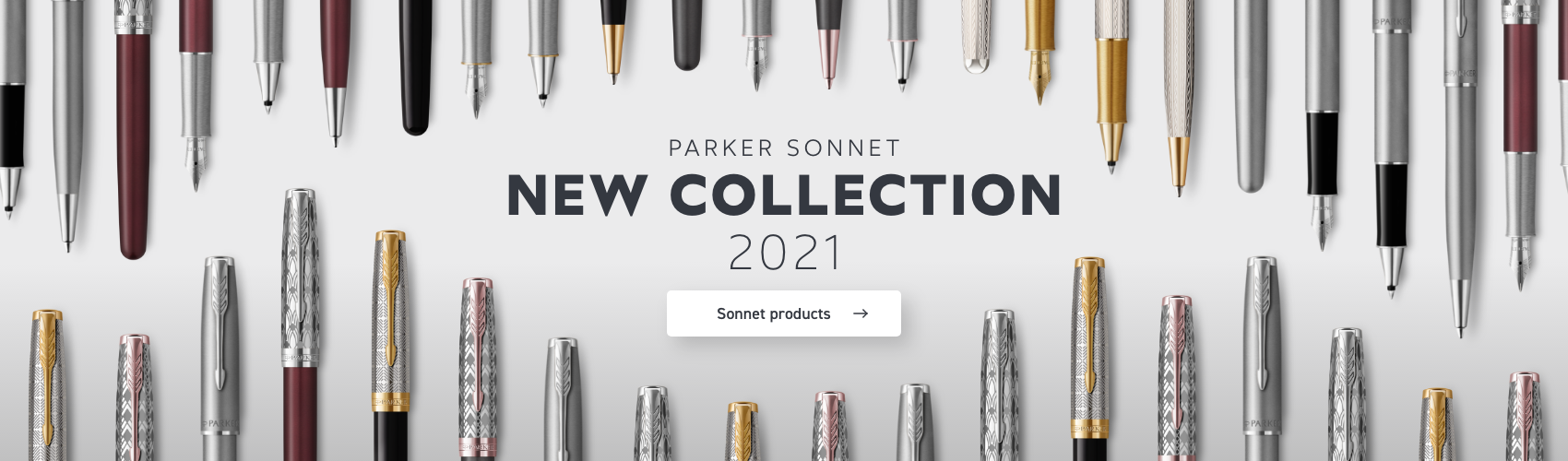 New Parker Collection Sonnet Premium