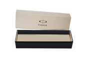 Parker Urban Classic Muted Black Lacquer GT Fountain Pen
