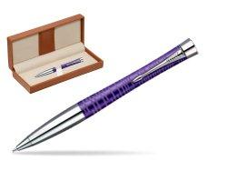Parker URBAN PREMIUM AMETHYST PEARL CT  Fountain// Roller Ball// Ballpoint Pen