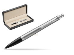 Parker Urban Metro Metallic CT Ballpoint Pen  in classic box  black