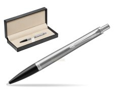 Parker Urban Metro Metallic CT Ballpoint Pen  in classic box  pure black