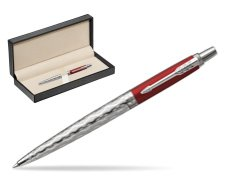 Parker Jotter London Architecture Classical Red CT Ballpoint Pen  in classic box  pure black