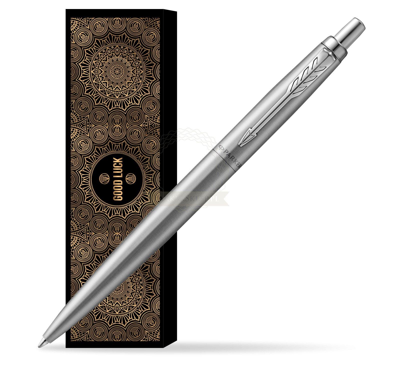 Parker Jotter Special Edition CT Ballpoint Pen BallPen Crescent White New loose