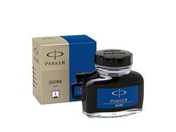 Parker Blue Bottle Quink