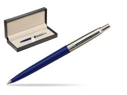 Parker Jotter Special Blue Ballpoint Pen  in classic box  black