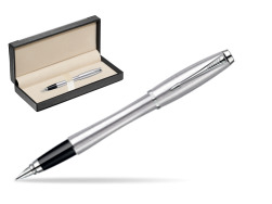 Parker Urban Classic Metro Metallic CT Fountain Pen  in classic box  black